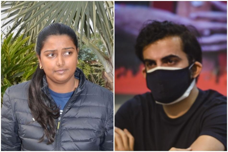 Gautam Gambhir reassure Deepika Kumari over Yamuna sports ground concern, know what is this matter between Cricket and Archery