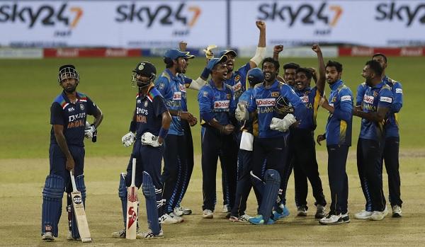 जीती हुई बाजी हार गया श्रीलंका-