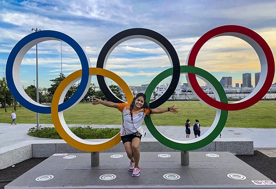 Tokyo 2020: Pranati Nayak attention was only in the photo shoot, former coach Minara Begum revealed