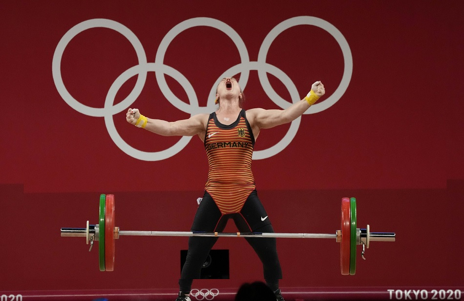 Tokyo 2020: New way to increase muscles in less exercise, became popular among Olympic players too