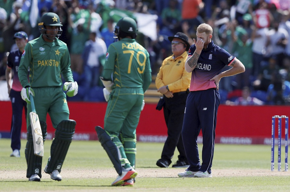 Ben Stokes reacts on captaincy of England team in most unexpected situation