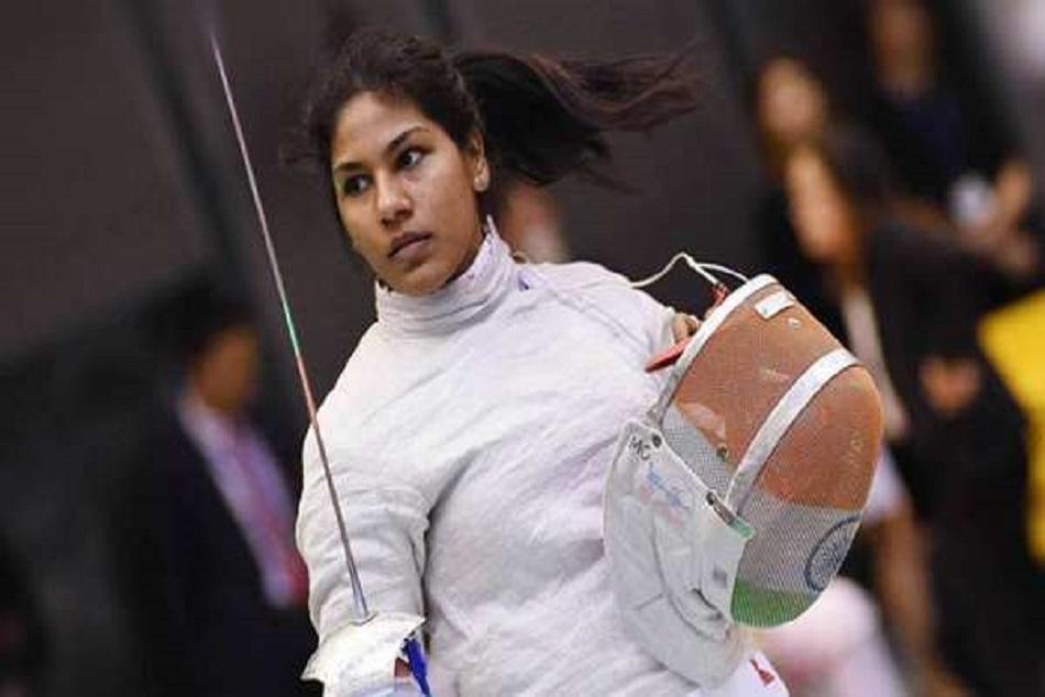 इसे भी पढ़ें- Tokyo Olympics: भवानी देवी ने तलवारबाजी में पहला मैच जीत रचा इतिहास