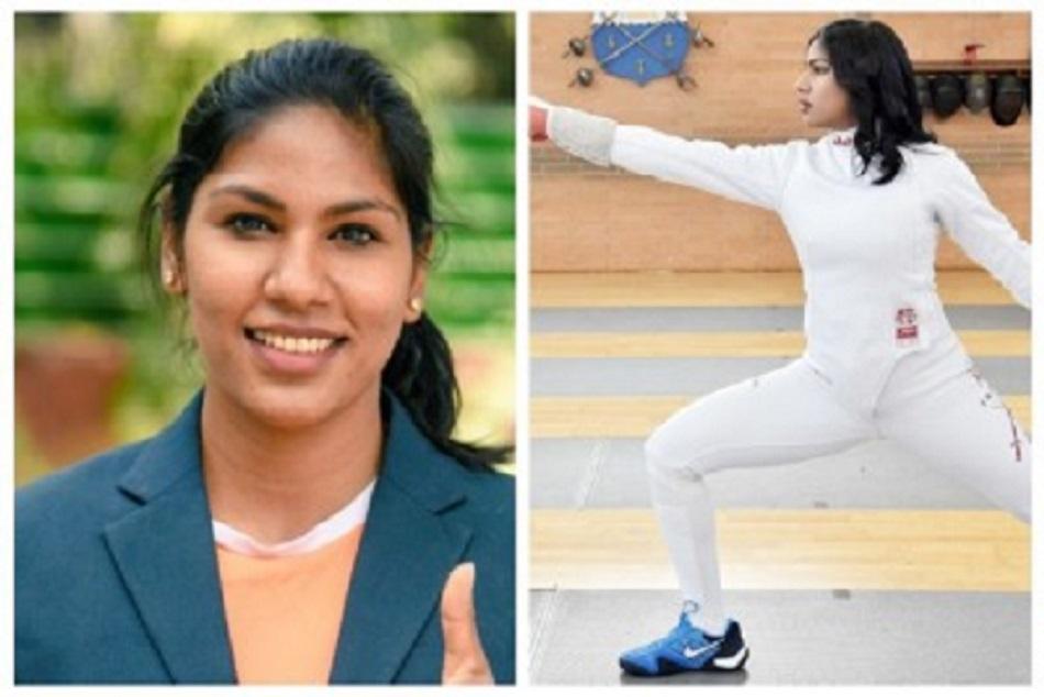 Tokyo Olympics: हार के बाद भी भवानी देवी को आने वाली पीढ़ियां करेंगी याद