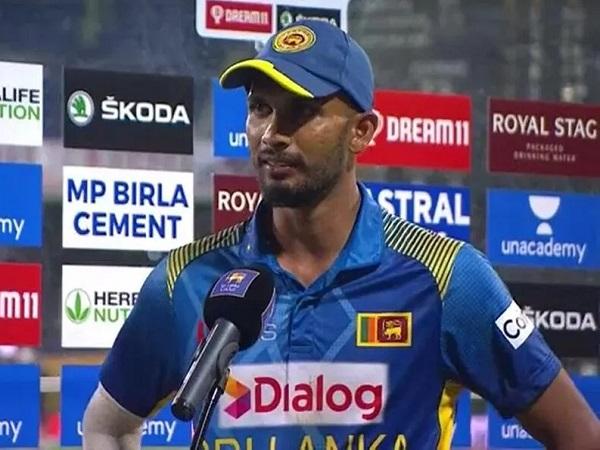 श्रीलंकाई कप्तान ने कही ये बात