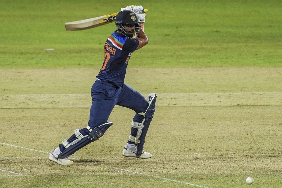 IND vs SL : दीपक चाहर ने बनाए 4 बड़े रिकॉर्ड, अजीत अगरकर को छोड़ा पीछे