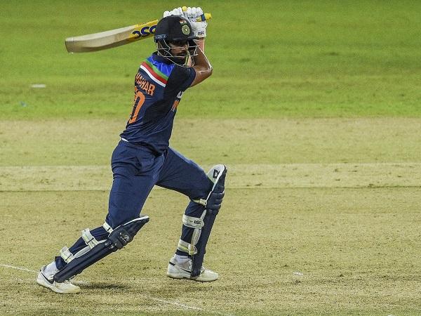 द्रविड़ ने सभी गेंदें खेलने के लिए कहा था