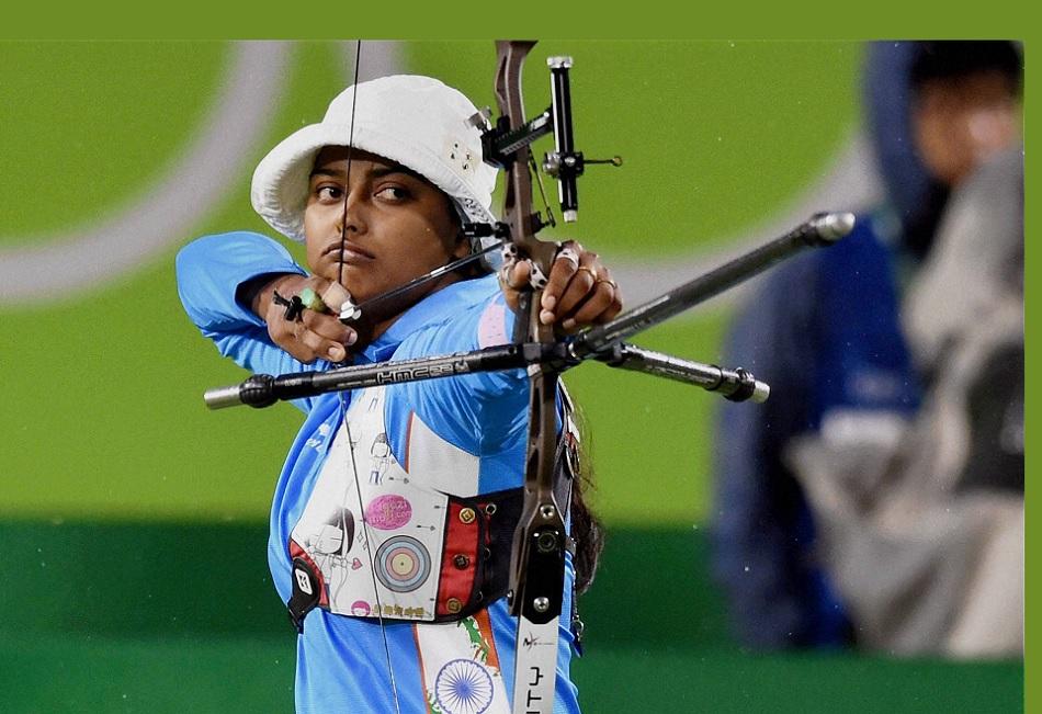 Tokyo Olympics: दीपिका कुमारी ने शुरू किया भारत का अभियान, रैंकिंग राउंड में हासिल किया 9वां स्थान
