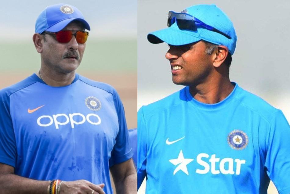 रवि शास्त्री दूसरी नौकरी पर कर रहे हैं विचार, T20 वर्ल्ड कप के बाद आ सकता है नया कोचिंग ग्रुप