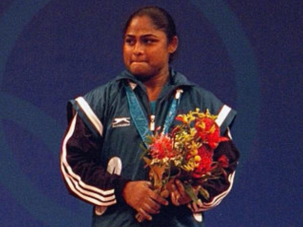 ओलंपिक 2000 में भी मिला सिर्फ एक मेडल
