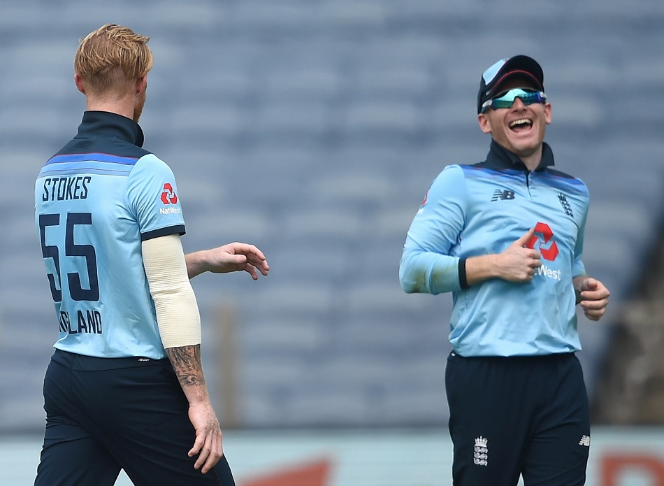 Englands regular squad for T20Is announced after Pakistan were washed out 3-0 in ODIs