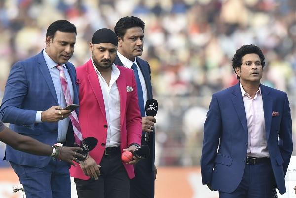 3. चेन्नई में ऑस्ट्रेलिया के खिलाफ प्रसिद्ध 15 विकेट-
