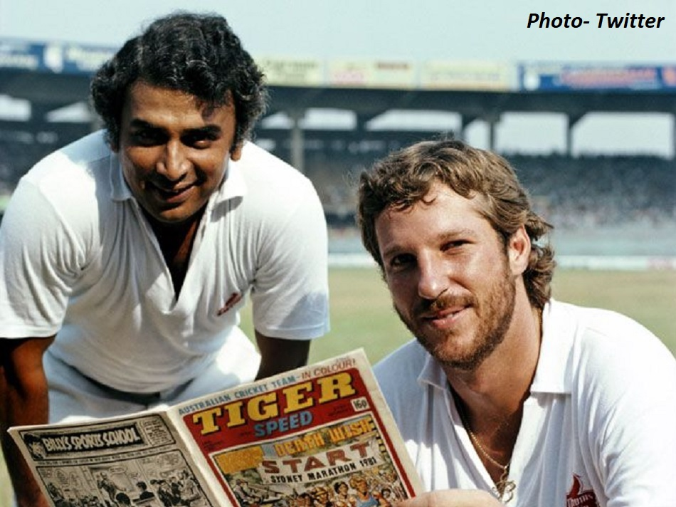 On This Day: Ian Botham had scored the fastest double century in Test cricket, the record held for 20 years