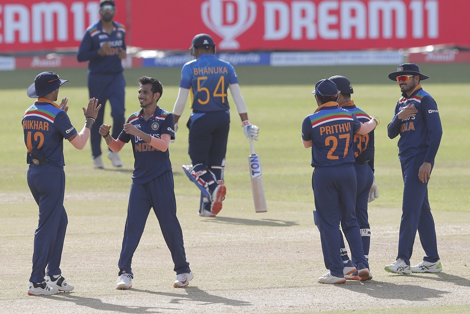 IND vs SL 3rd ODI Match