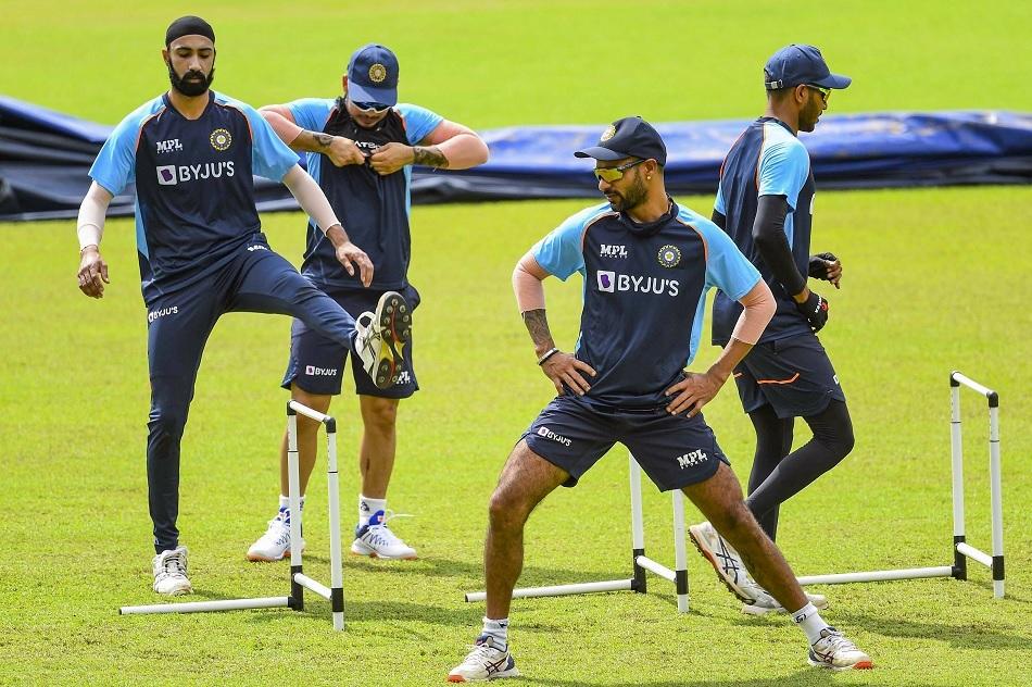 India vs Sri Lanka 1st ODI: Here is Indias possible eleven in series opener game