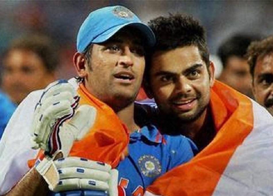 Happy Birthday: Virat Kohli wishes to his captain, Hardik Panday says- my forever love
