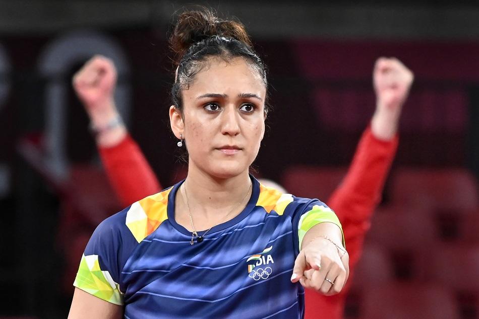 Manika Batra accuses India Table Tennis coach Soumyadeep Roy of match-fixing
