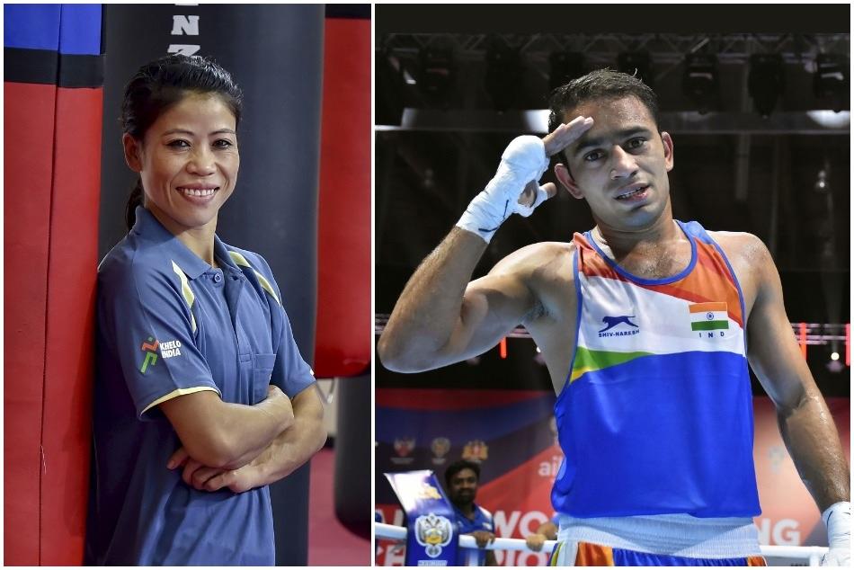 Tokyo Olympics में भारत की चुनौती पेश करेंगे ये 9 बॉक्सर, मिलिए बॉक्सिंग के 'नवरत्न' से