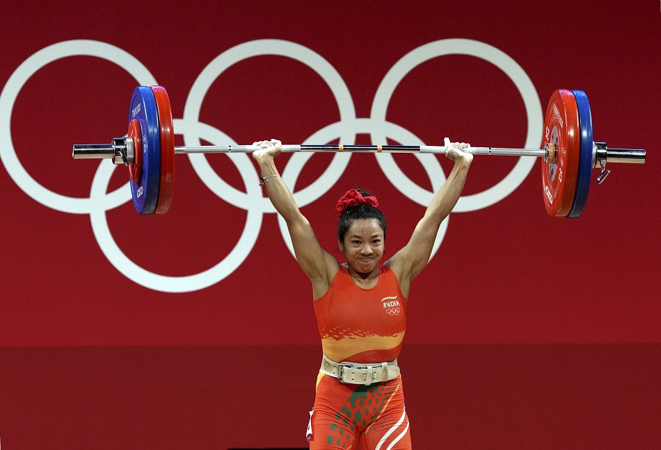 Tokyo Olympics 2020: Mirabai Chanu already told - this time the medal is sure