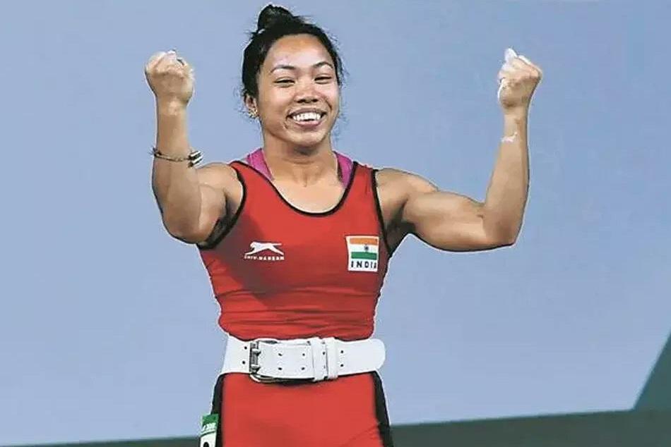 Mirabai Chanu Wins Silver Medal : मीराबाई चानू ने रचा इतिहास, भारत के खाते में आया पहला मेडल