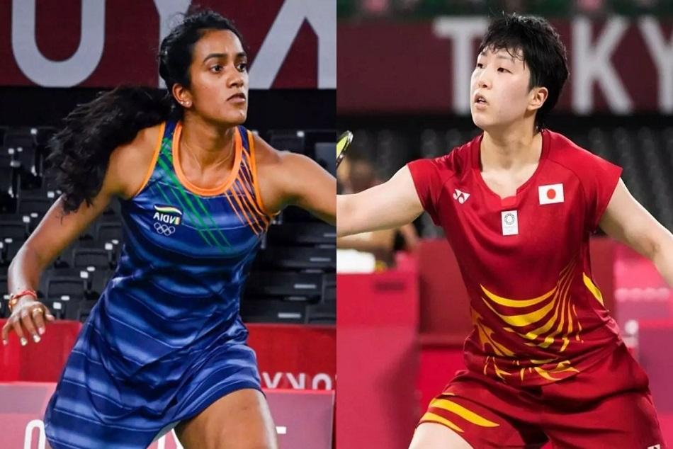 Tokyo Olympics : सेमीफाइनल में पीवी सिंधु के लिए बड़ी चुनाैती, जानिए काैन है ताई जू यिंग
