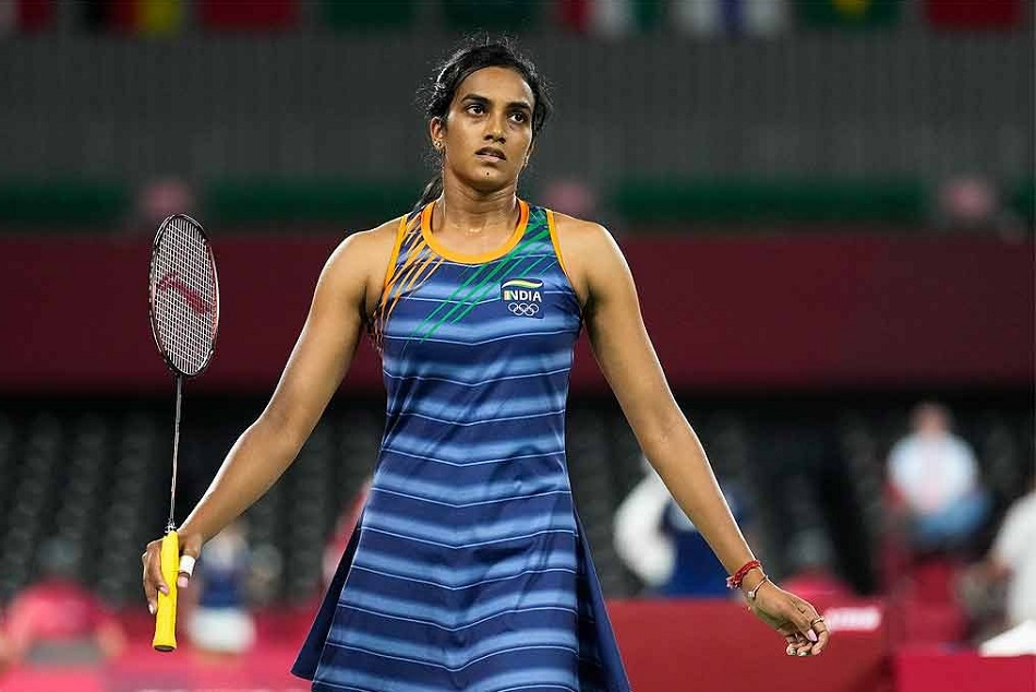 Tokyo Olympics : टूटा करोड़ों भारतीयों का सपना, सेमीफाइनल में हारीं पीवी सिंधु