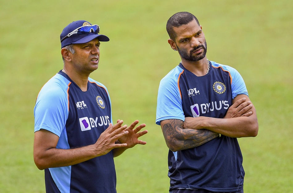 WV Raman feels Rahul Dravid may become full time coach for team India in near future