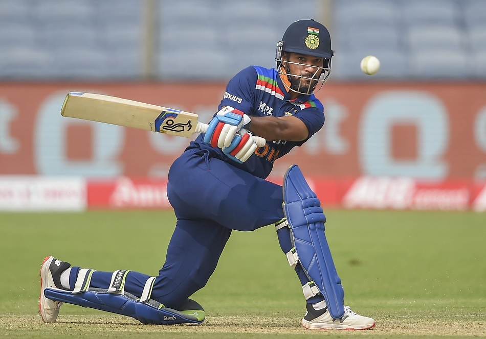 IND vs SL: Shikhar Dhawan opens up on opening slot competition, many players are in race