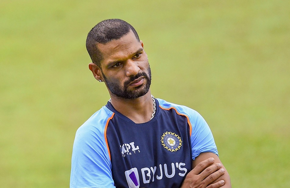 IND v SL: Shikhar Dhawan reacts on Arjuna Ranatungas second team comment on India