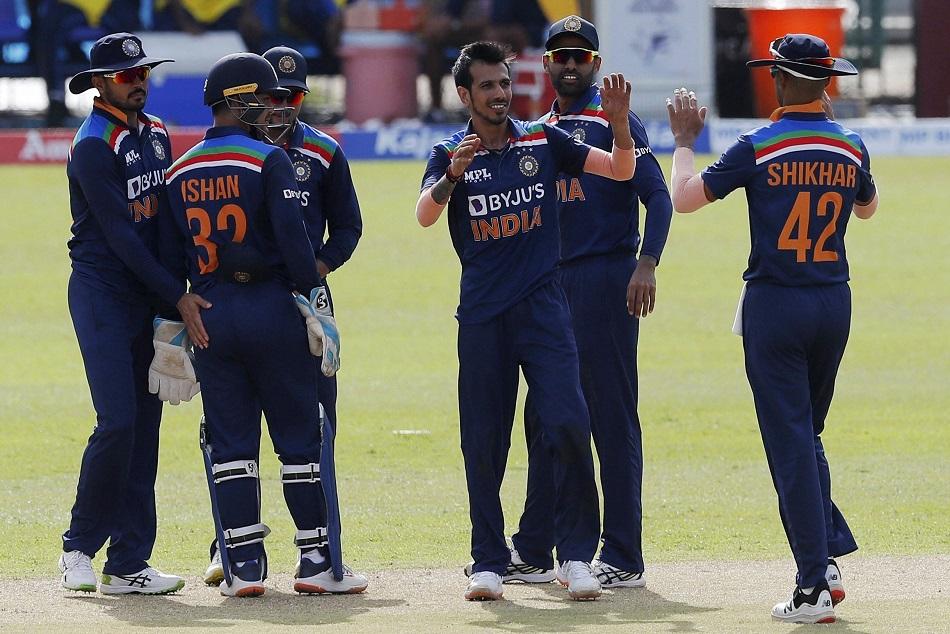 'इन दोनों ने 15 ओवर पहले ही खत्म कर दिया मैच', जीत के बाद धवन ने दिया बयान