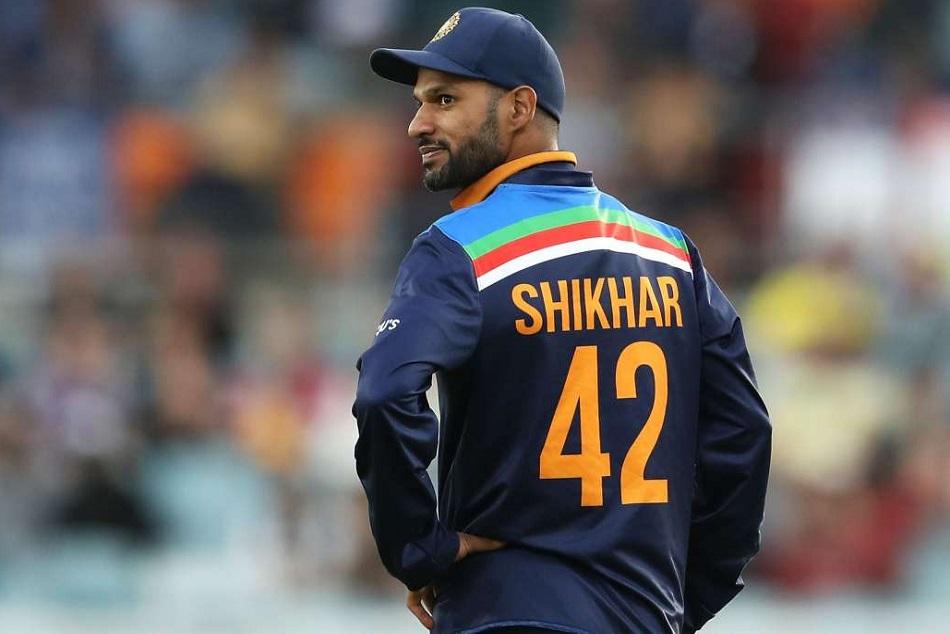 बताैर कप्तान धवन ने जीती पहली ODI सीरीज, दिया दिल जीतने वाला बयान