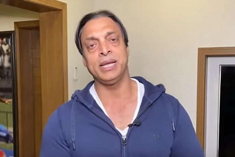 शोएब अख्तर ने की भविष्यवाणी- T-20 विश्व कप में भारत को हरा देगा पाकिस्तान