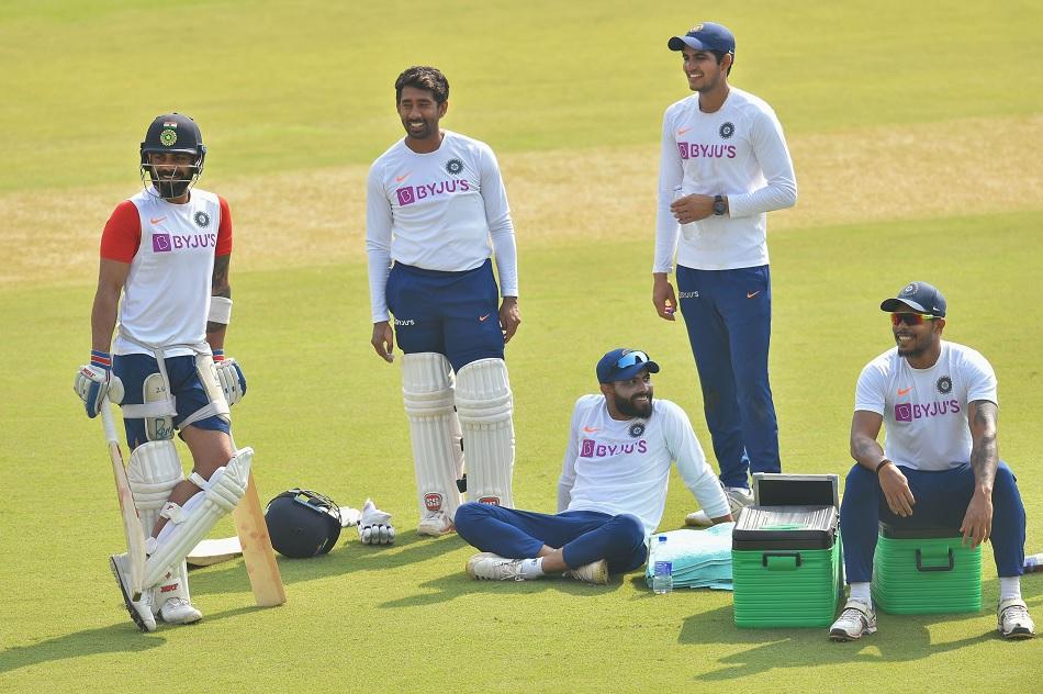 भारत की दो टीमों के पक्ष में अर्नाल्ड-