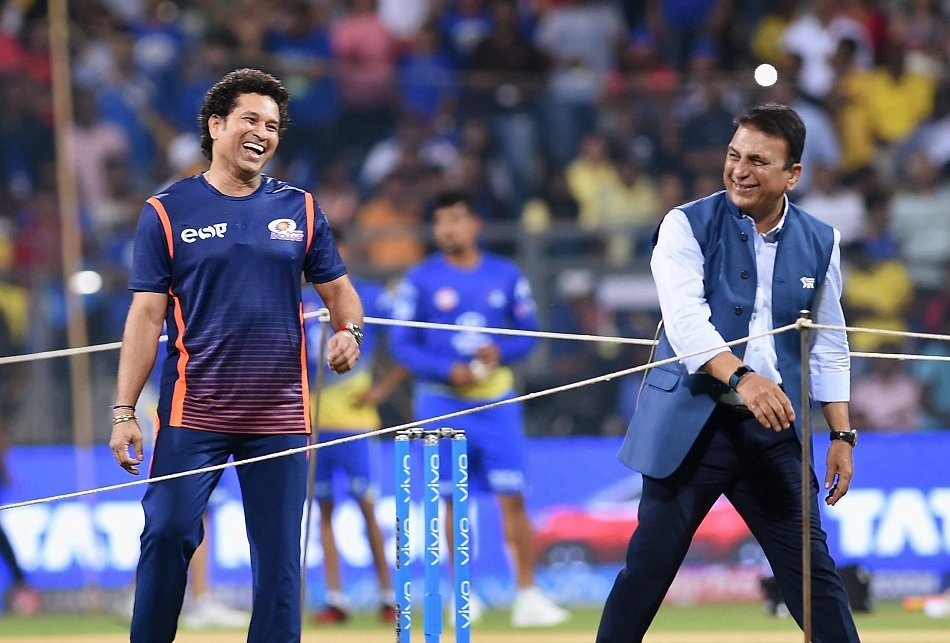 Little Master Sunil Gavaskar untouched record even while batting without helmet on fast pitches