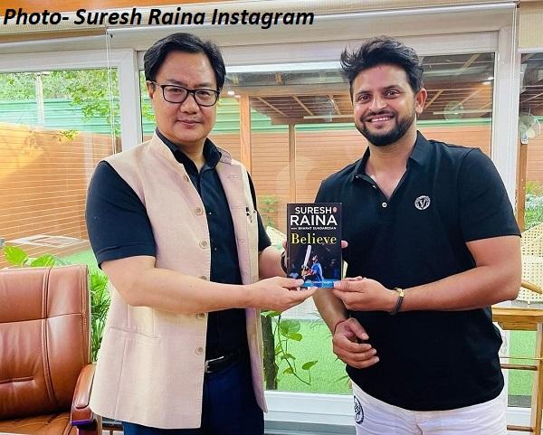 भारतीय युवाओं के निडर ब्रांड क्रिकेट से रैना प्रभावित-