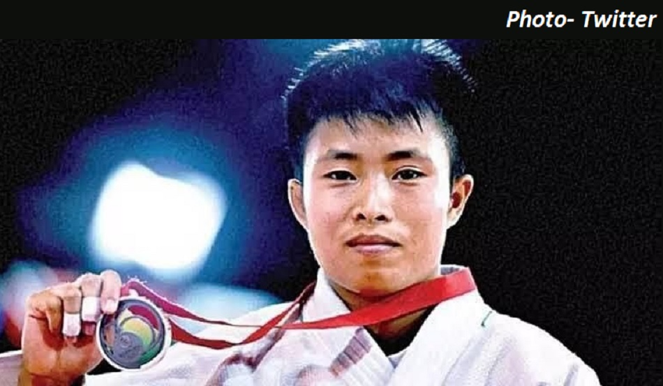 Tokyo 2020: Know about Sushila Devi who is set to become only judoka from India at Olympics