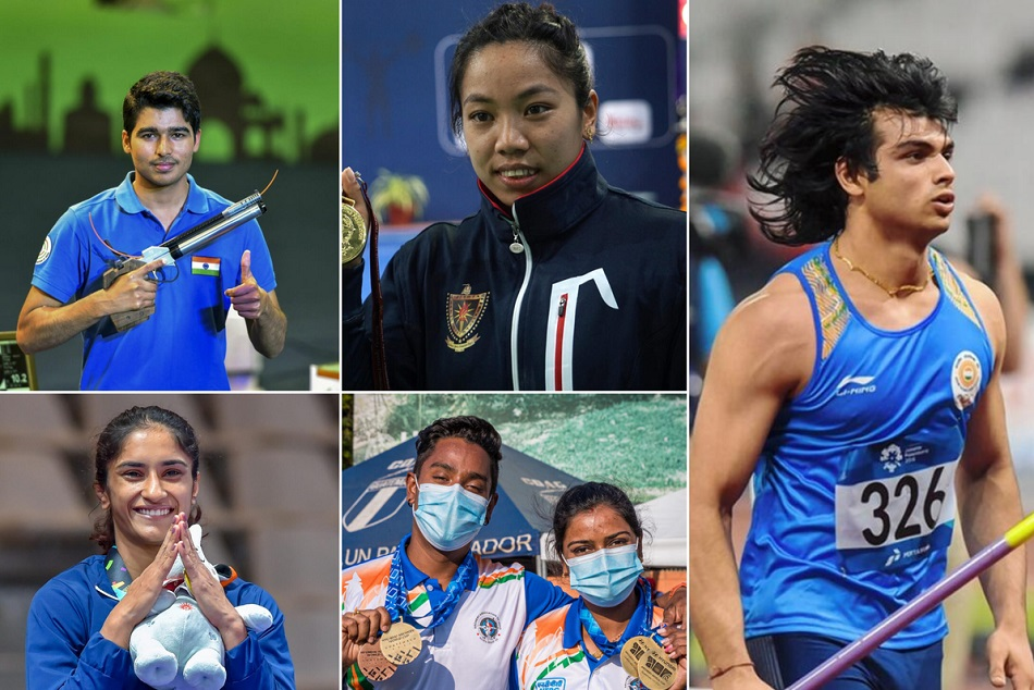Tokyo Olympics : भारत का पूरा शैड्यूल जारी, जानें कब-कितने बजे होगा काैन सा मुकाबला