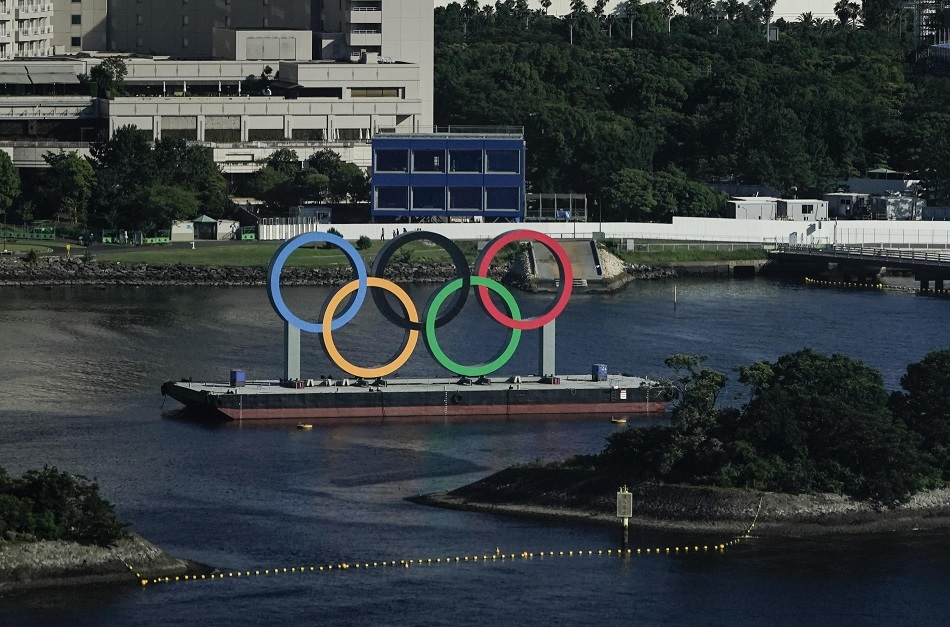 Tokyo Olympics 2020: Two athletes test positive for Covid-19 in Olympic Village