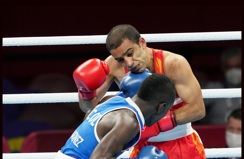 Tokyo Olympics: What happened to Amit Panghal after winning the first round? father revealed