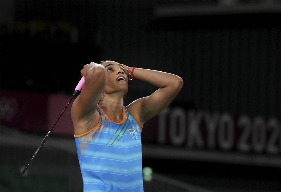 Tokyo 2020: PV Sindhu creates history, becomes first Indian woman to win 2 Olympic medals