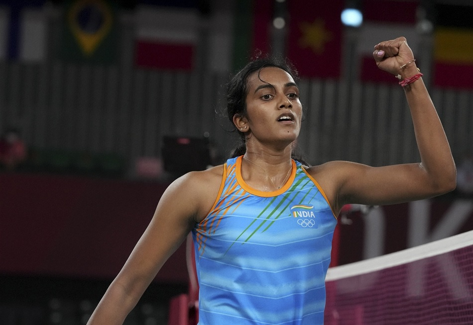 Tokyo 2020: PV Sindhus stellar journey for the bronze medal, flood of congratulations