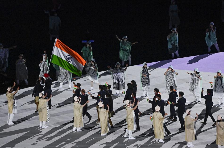 15 अगस्त को लाल किले में स्पेशल गेस्ट के तौर पर शामिल होगा भारतीय टोक्यो ओलंपिक दल