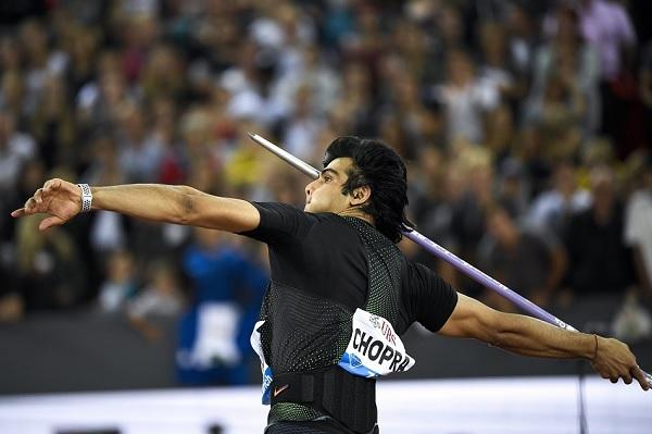 कमलप्रीत के बाद नीरज चोपड़ा ने एथलेटिक्स फाइनल में जगह बनाई-
