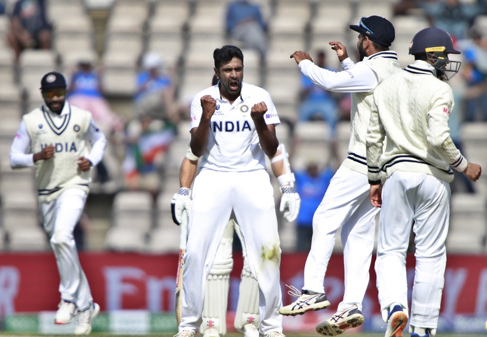 IND vs ENG 1st Test: R Ashwin out playing eleven, question raised on team management