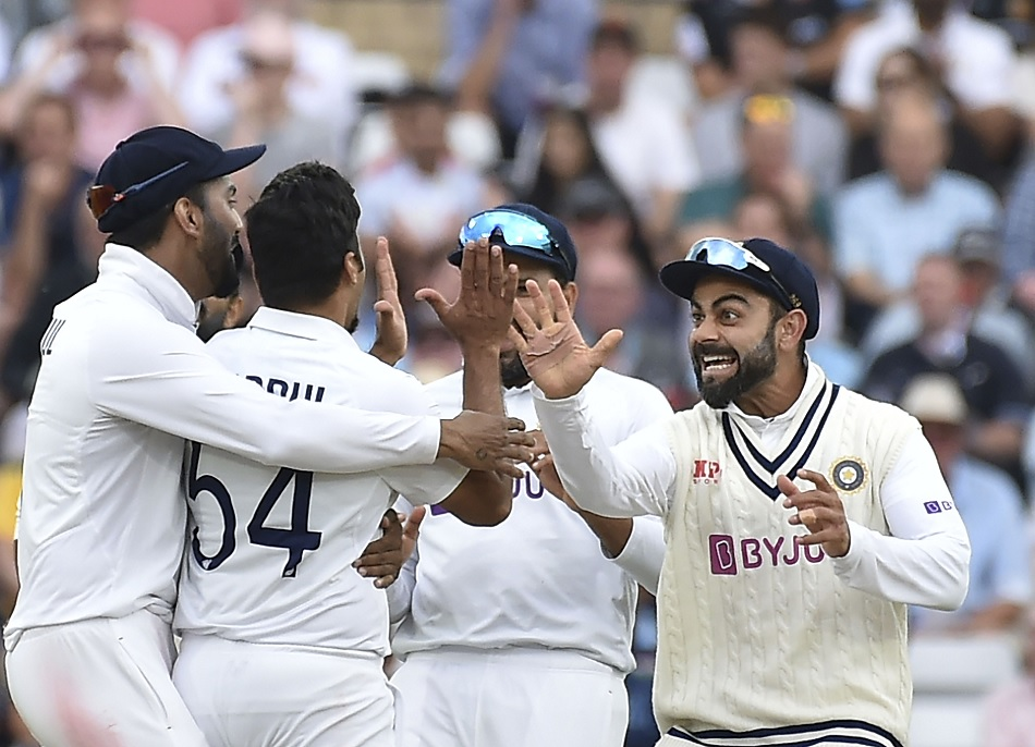 IND vs ENG 1st Test: VVS Laxman is impressed with team Indian performance in series opener