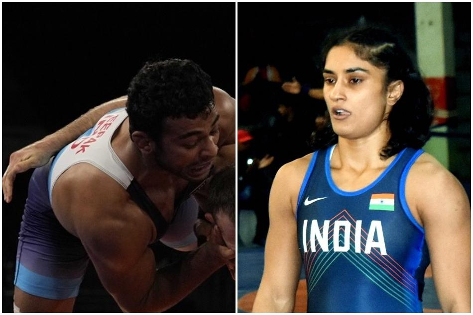 Tokyo 2020: Vinesh Phogat ends without medal, Ravi Kumar settle for silver, Deepak Punia face big upset