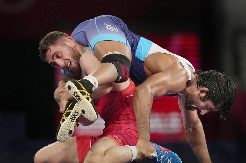Tokyo 2020: Bajrang Punias father has full confidence, son will definitely bring bronze medal