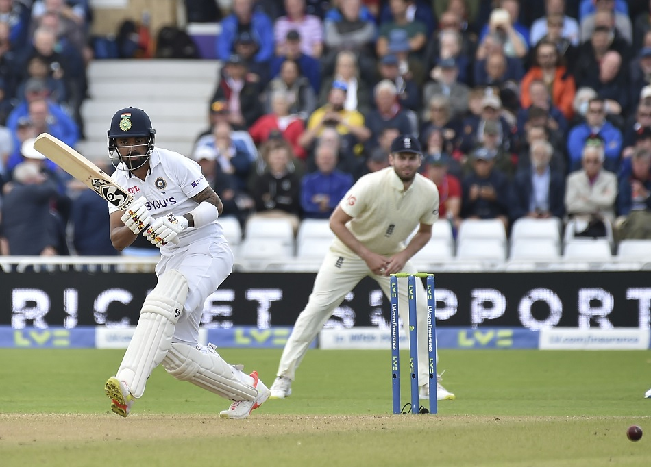 India vs England 1st Test: Zaheer Khan compares KL Rahul to Rahul Dravid