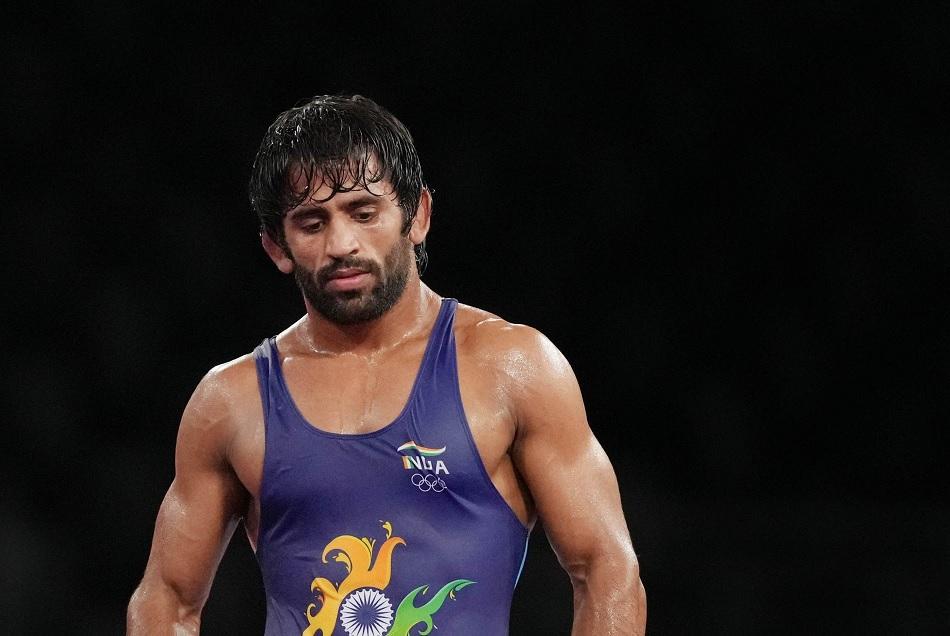 Tokyo 2020: बजरंग पुनिया ने भारत को दिलाया छठा पदक, कुश्ती में अपने नाम किया ब्रॉन्ज मेडल