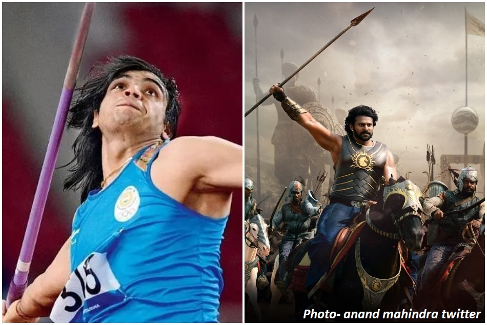 Tokyo 2020: 23 year old handsome Neeraj Chopra turns out to be the real hero of Indian sports History