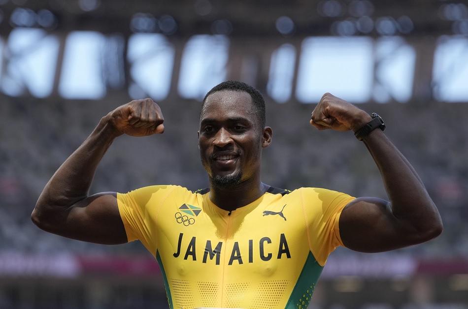 एथलीट गलत पते पर पहुंचा, अजनबी ने पैसे देकर की मदद, फिर ओलंपिक में जीत लिया गोल्ड